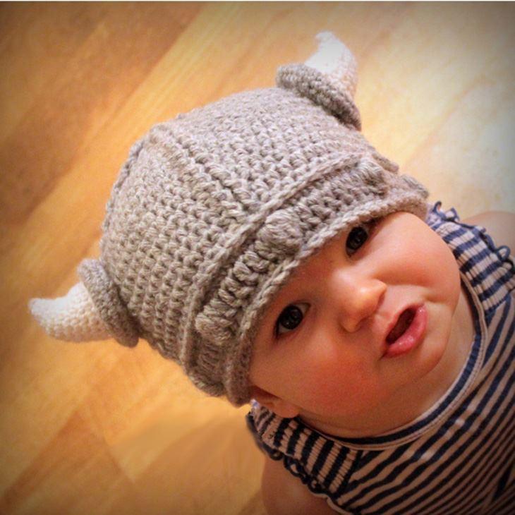 Вязание шапочек мальчикам до 3 лет 511