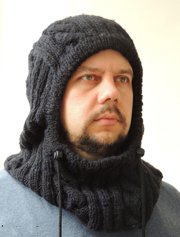 Вязаный мужской шарф 2018 (73 фото): модные и стильные ...