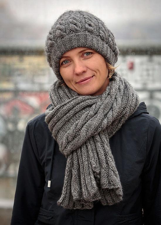 женские вязаные шарфы 47 фото модели вязаных шарфов для женщин