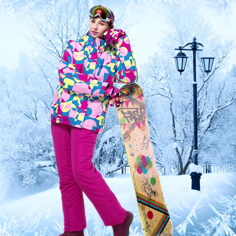 eca658e57dd5 Женский костюм для сноуборда (47 фото)  сноубордический костюм Roxy, Сноу,  Burton