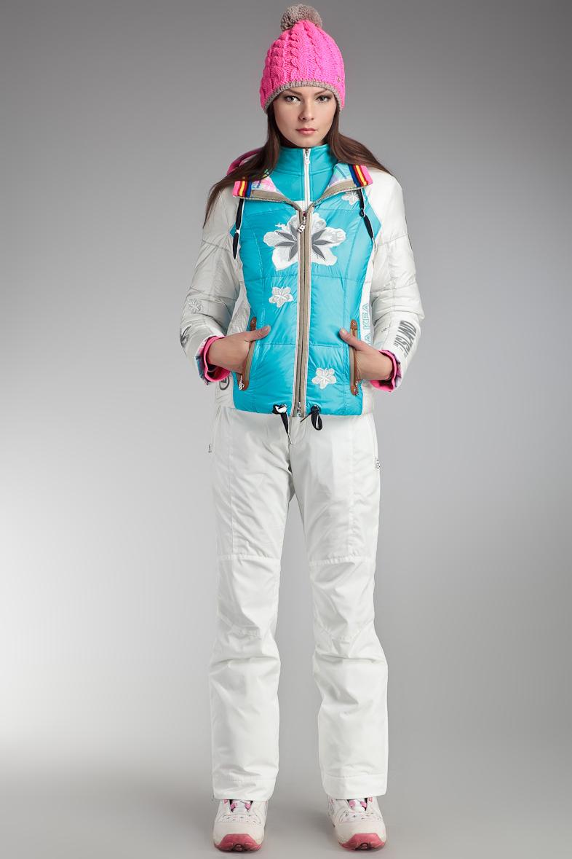 Костюмы женские для сноуборда немцы