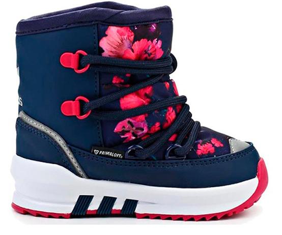 Мембранная зимняя обувь для детей 25