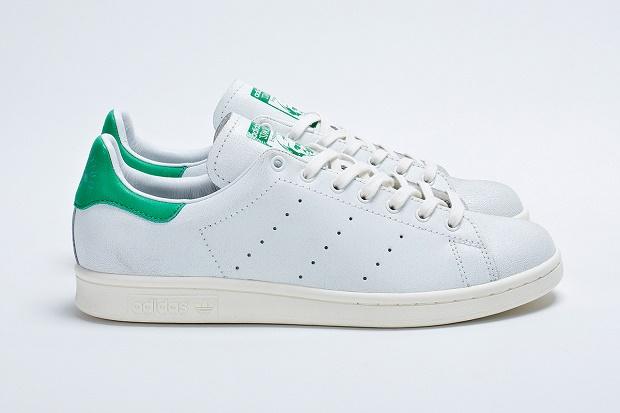 1ce466a23992 Дизайн этой модели минималистичен, поэтому они сочетаются практически с  любой одеждой. Кроме того Adidas stan это ретро модель, которая и сегодня  будет ...