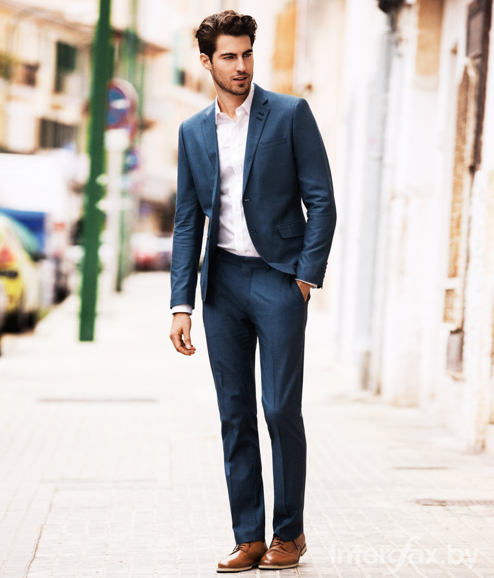 Как подобрать цвет туфель к брюкам