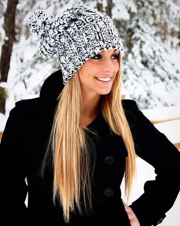 Шапка-бини (141 фото): мужская вязаная, что это такое шапка beanie, как носить женскую шапку-бини из толстой пряжи
