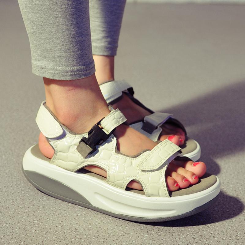 Женские спортивные сандалии купить в спб