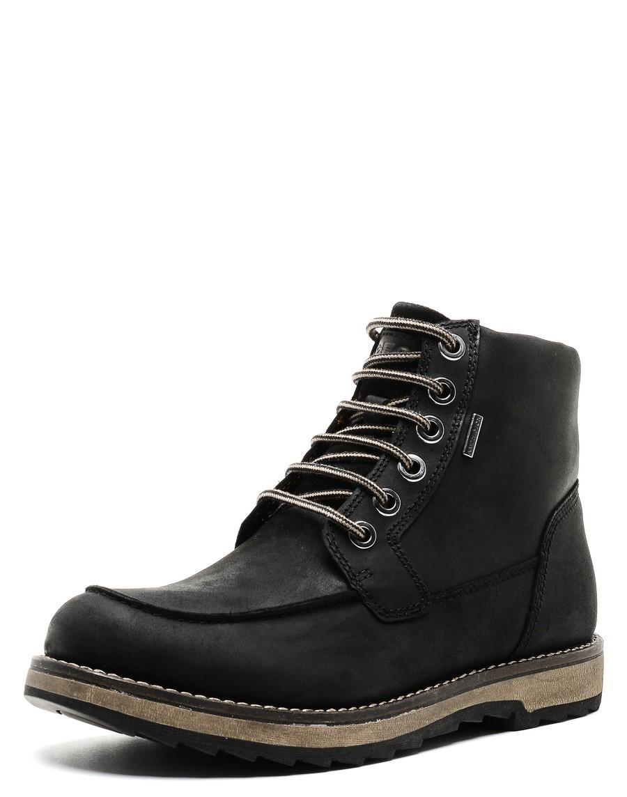 e4a9644fe ... ботинок делает их более крепкими и надежными. Верхний слой подошвы  создан из полеуретана. Это придает обуви легкости, гибкости и комфорта при  носке.