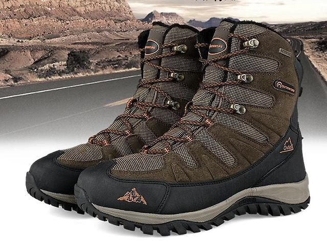 f457b82d Ботинки Outventure: мужские, женские и десткие, зимние, отзывы