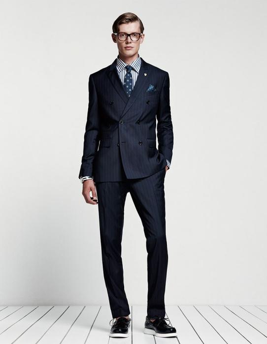 фото томми хилфигер одежда