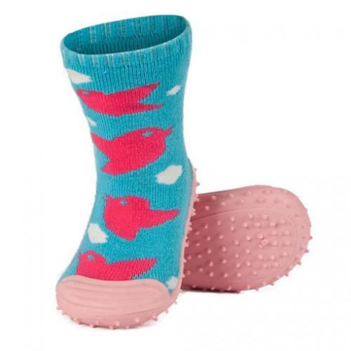 Тапочки носочки для детей