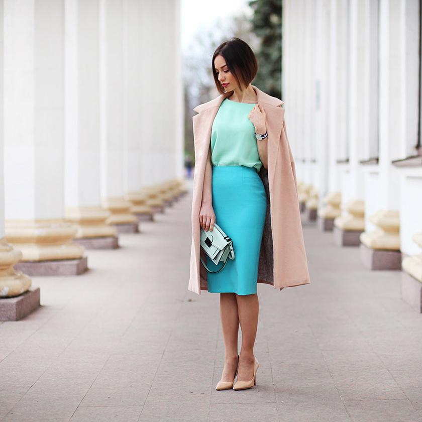 Модели элегантной одежды для работы работа в москве фото моделью