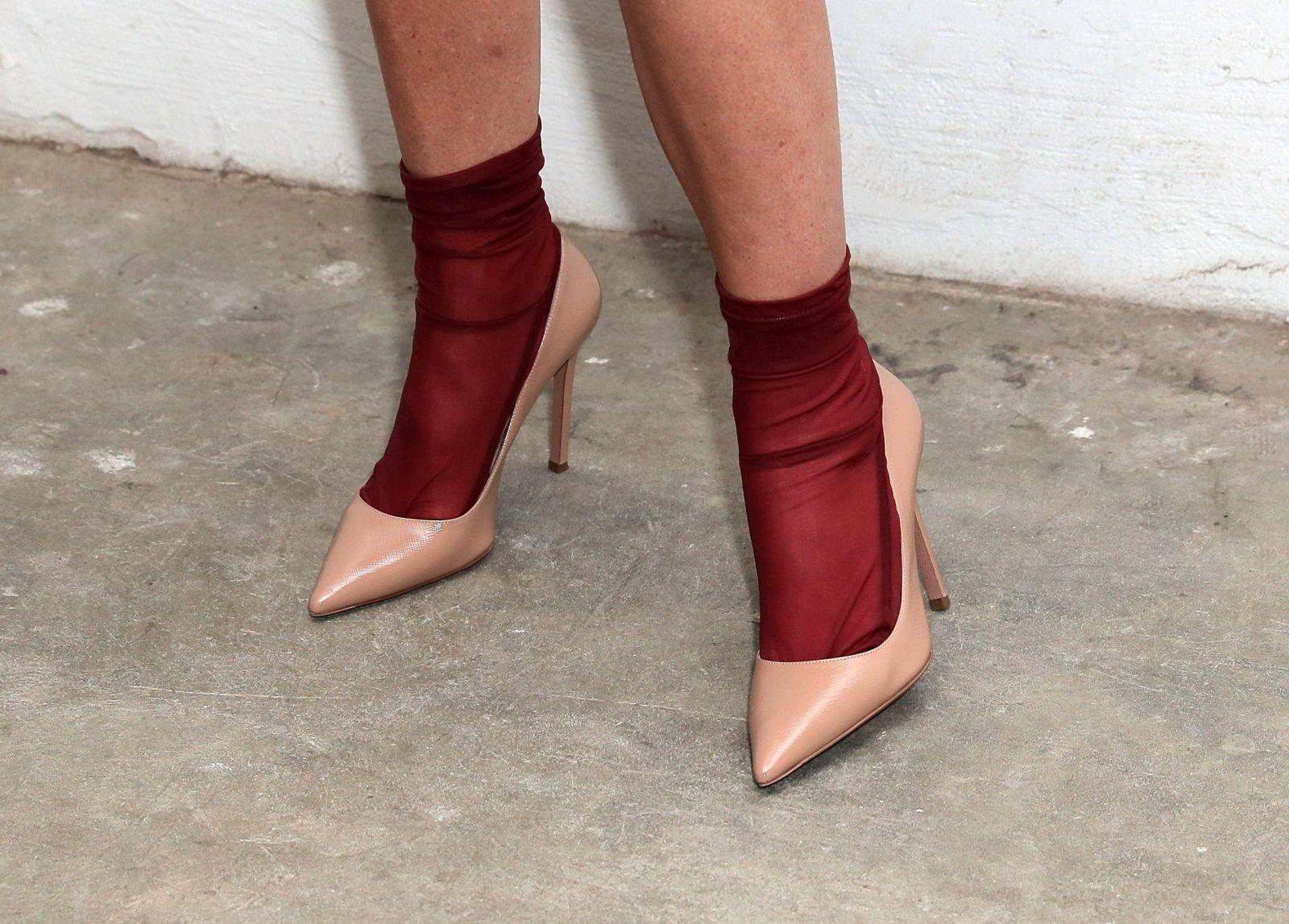 0bf4959d7b062 Капроновые носки
