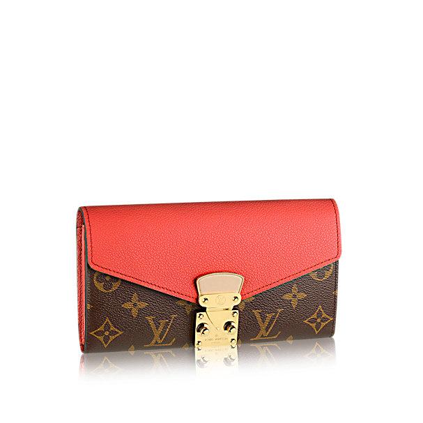 ... поскольку цена за единицу товара очень высока для отдельных категорий  населения. Кошельки Louis Vuitton выпускаются разных моделей  от компактных  вроде ... 23ec7f3a4c9