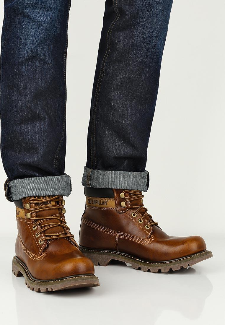 b7940e5d5 Демисезонные ботинки caterpillar для мужчин могут иметь завышенное голенище  – чуть выше щиколотки или быть в форме кроссовок.