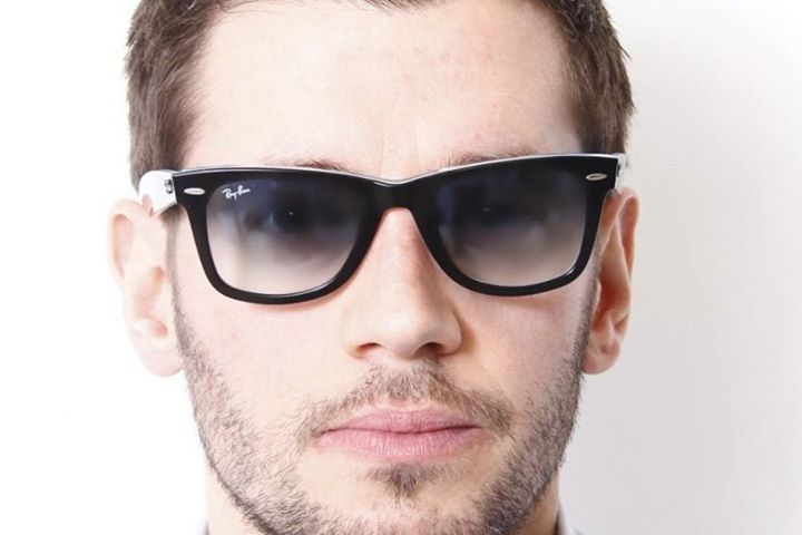очки рей бен мужские фото