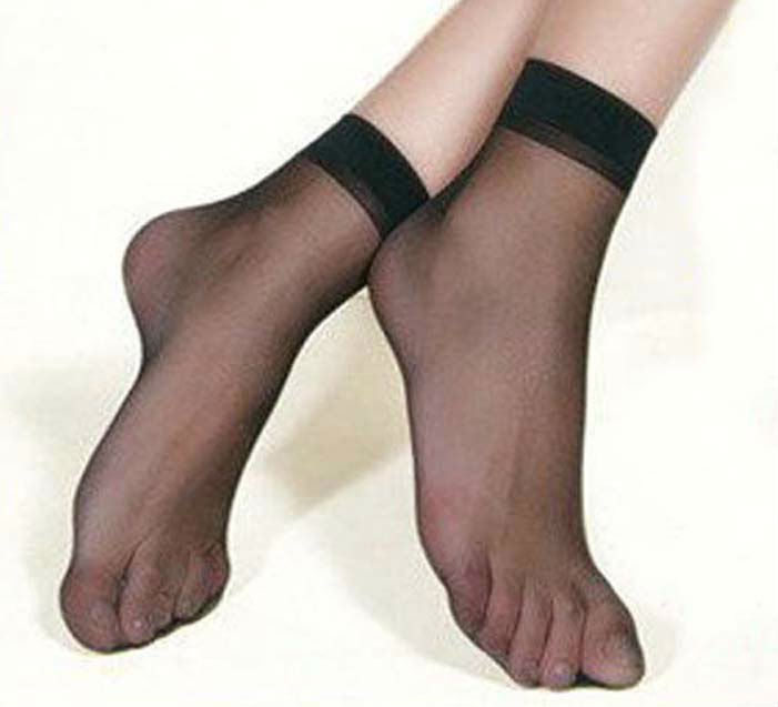 Фото ноги женские в капроне