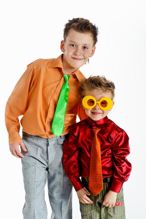 Прически для мальчиков в стиле стиляги