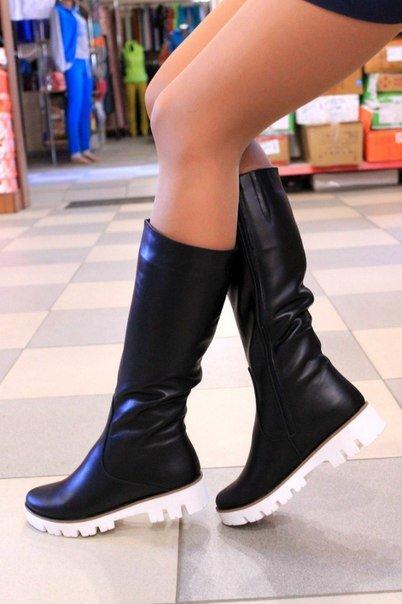 Женские туфли кожаные на сплошной подошве: продажа, цена в Хмельницком.  туфли женские от