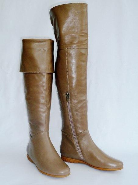 Пошив обуви на заказ, индивидуальный пошив обуви 65