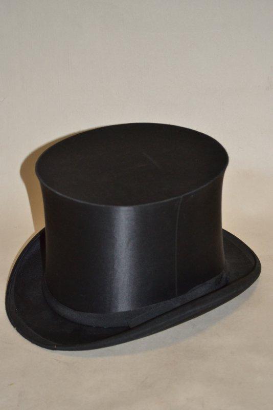 Шляпка для шапокляк своими руками 50