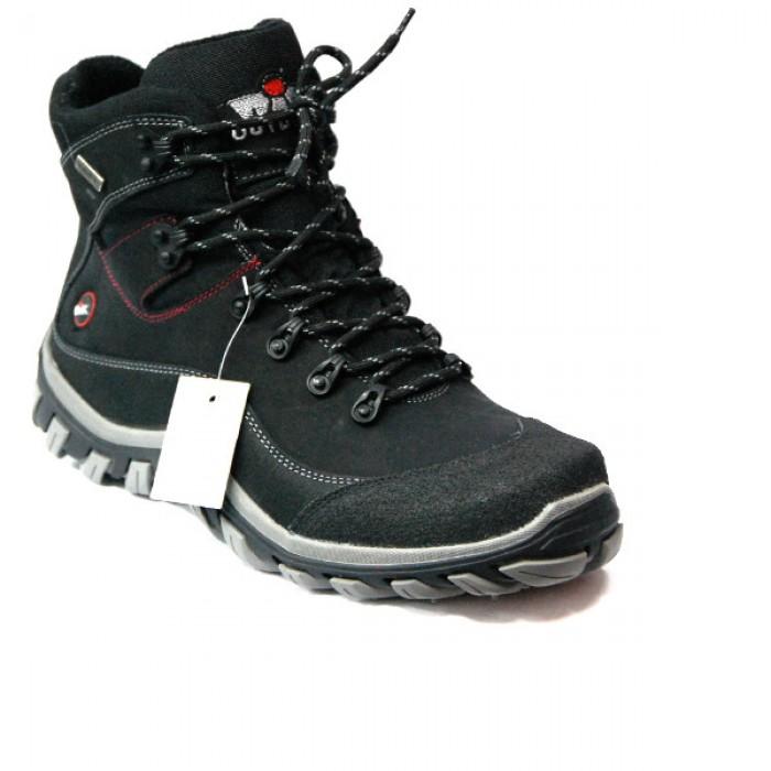 468ea1756 Плюсами зимней спортивной обуви на меху является не только тепло, но их  удивительная легкость. Ноги в ней устают значительно меньше, в связи с чем,  ...
