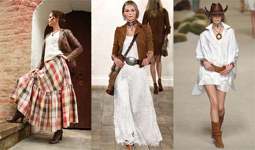 Французская романтика: как выбрать повседневное и вечернее платье в стиле прованс 44