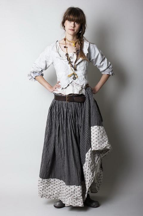 Стайл женская одежда