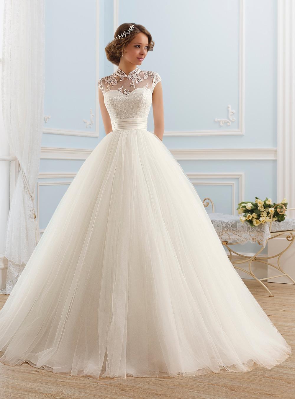 Заказать пошив свадебного платья
