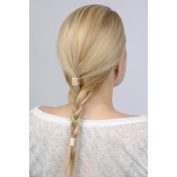 Как можно красиво заколоть волосы: пошаговые фото, видео 60