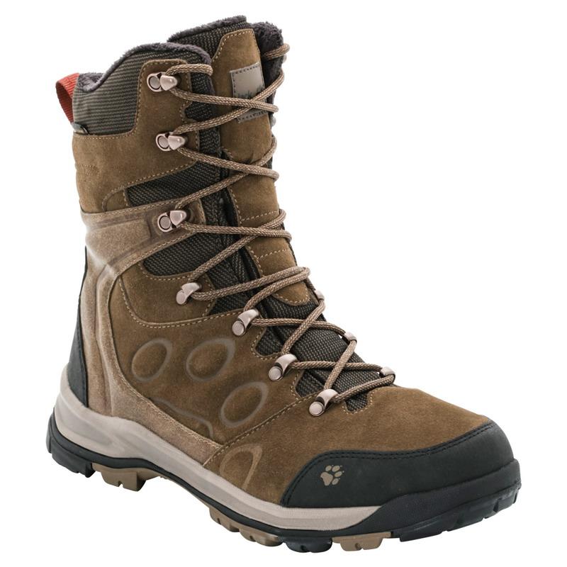 2ca7ccdcf Стелька у зимних ботинок либо текстильная, либо из натурального меха,  который держит ноги в тепле даже в самые холодные зимние дни.
