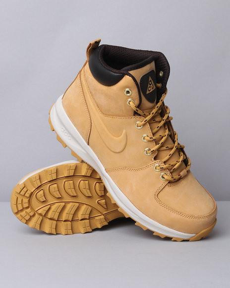 bf4d6f71 Зимние мужские ботинки Найк (20 фото): модели на меху