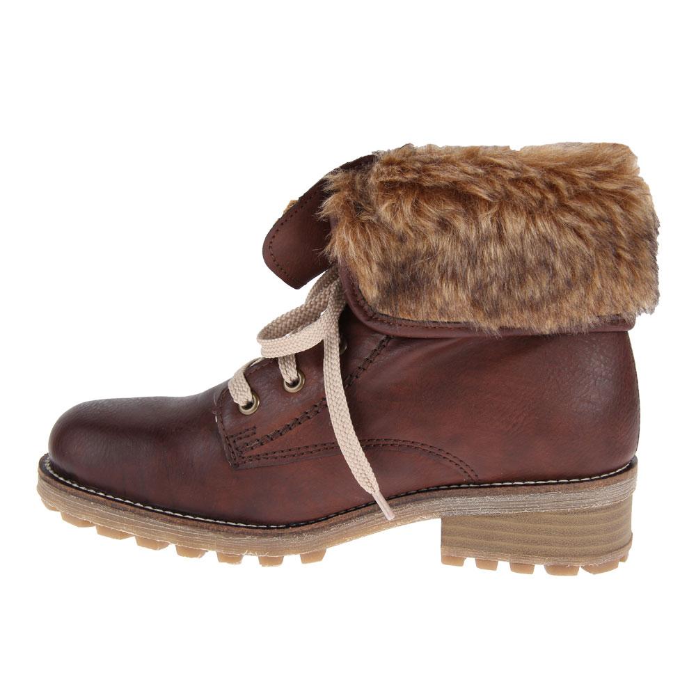 333050834 Зимние мужские и женские ботинки Рикер: зимние модели Rieker, на ...