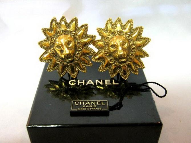 Coco Eau de Parfum Chanel аромат  аромат для женщин 1984