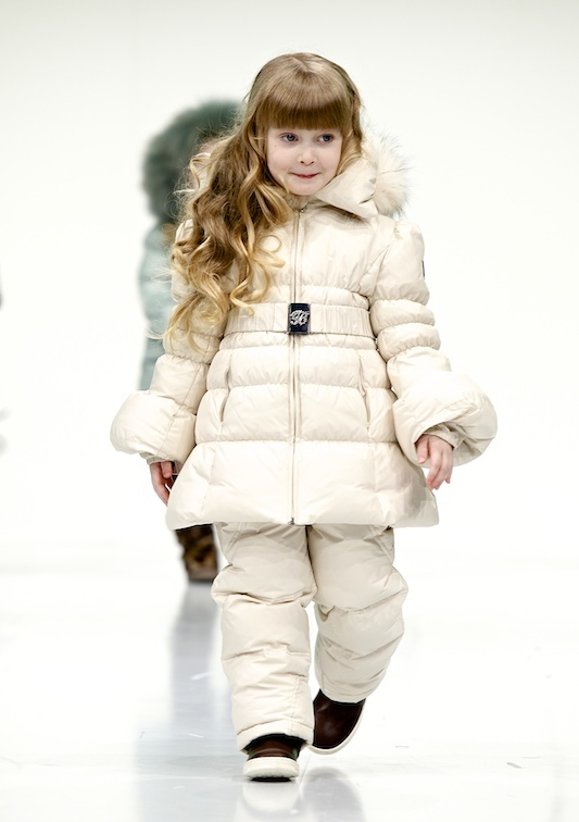 Alessandro Borelli Детская Одежда
