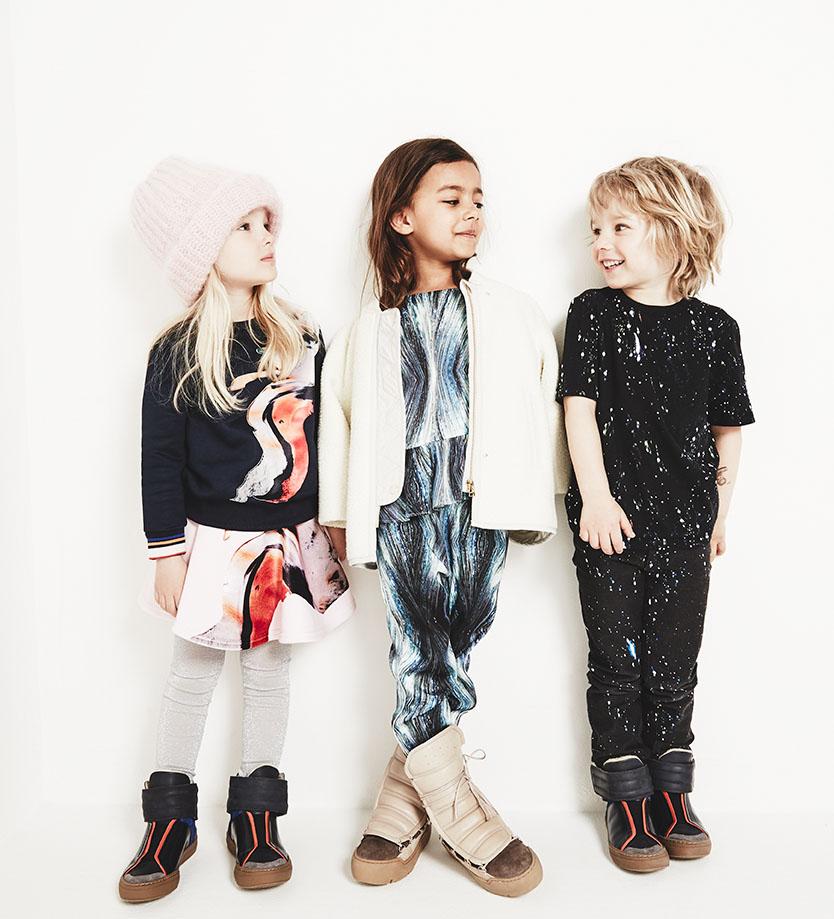 3abdf909c41 Детская одежда H M  верхняя одежда для детей