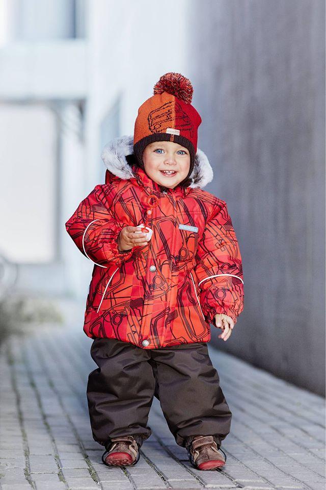 Финская Одежда Для Детей
