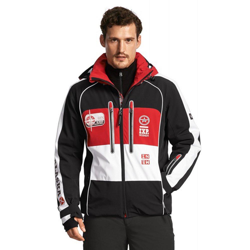 Данный бренд является одним из самых известных немецких марок по  производству спортивных товаров и не только. Вся горнолыжная одежда Богнер  создаётся с ... 8ac84e1c066