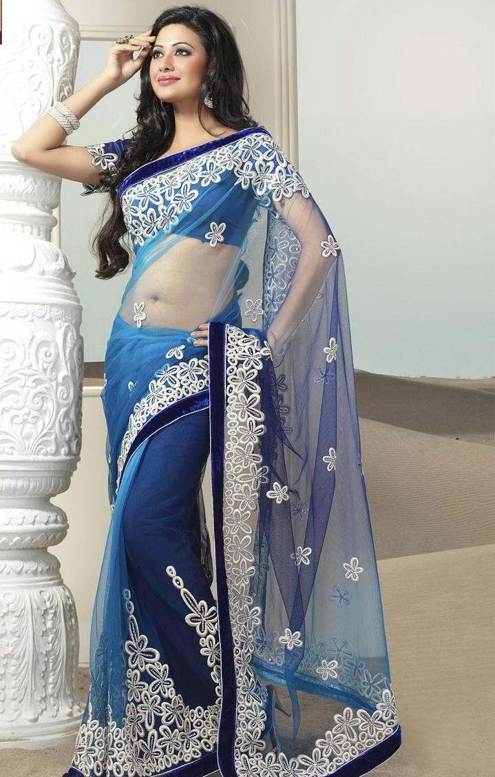 Индийская женская одежда