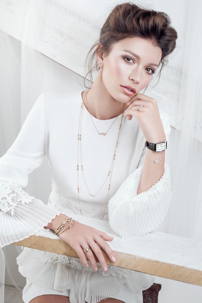 Кольца Tiffany 79 фото модели Atlas и с сердечком как
