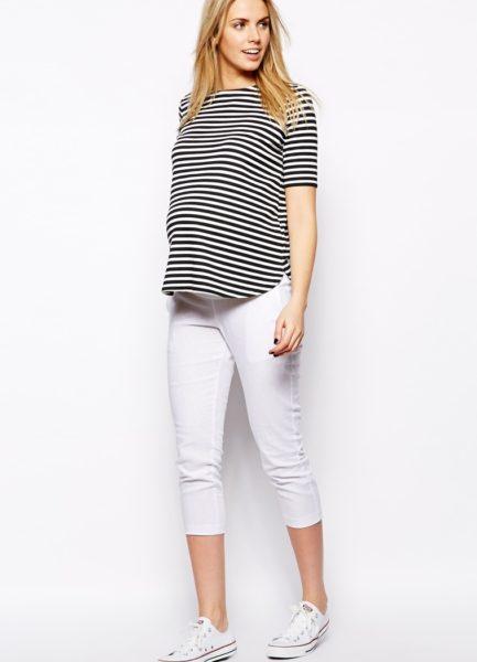 307f01011 Летняя одежда для беременных (43 фото): модели весна-лето 2019