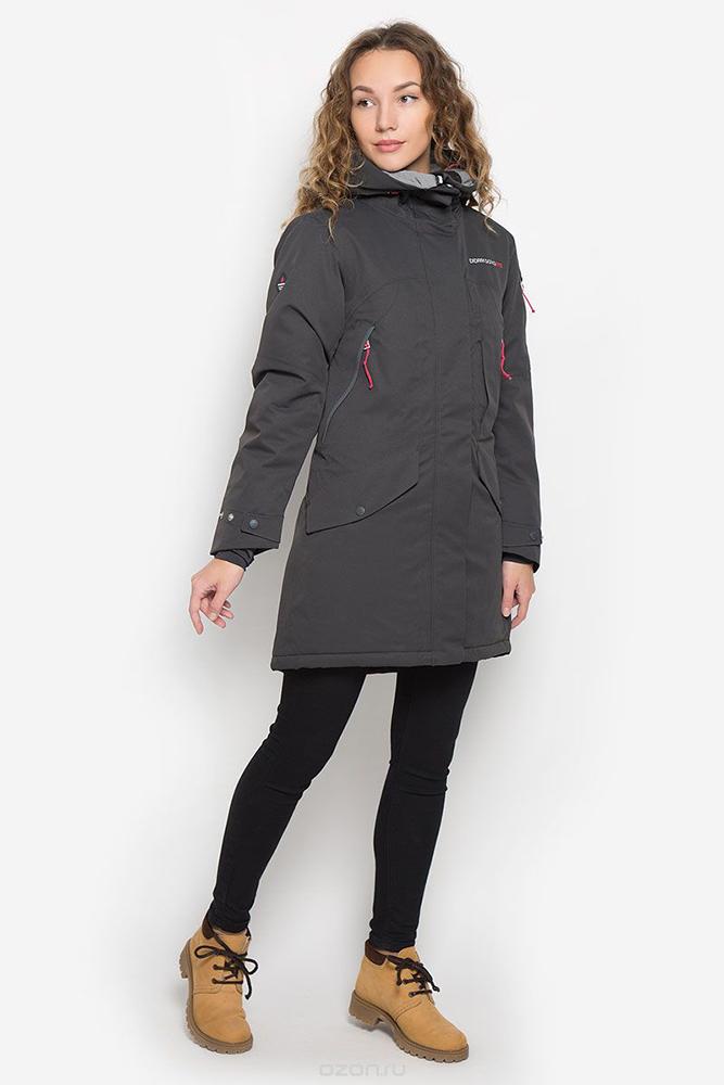 Куртка mimi didriksons