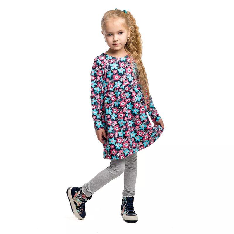 Модная и стильная одежда для девочек