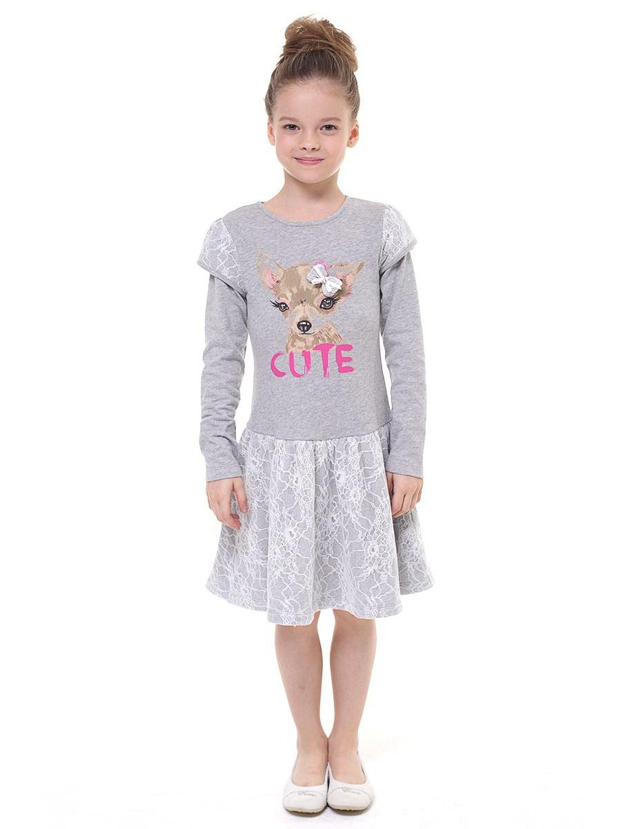 Платья и юбки на 7 лет