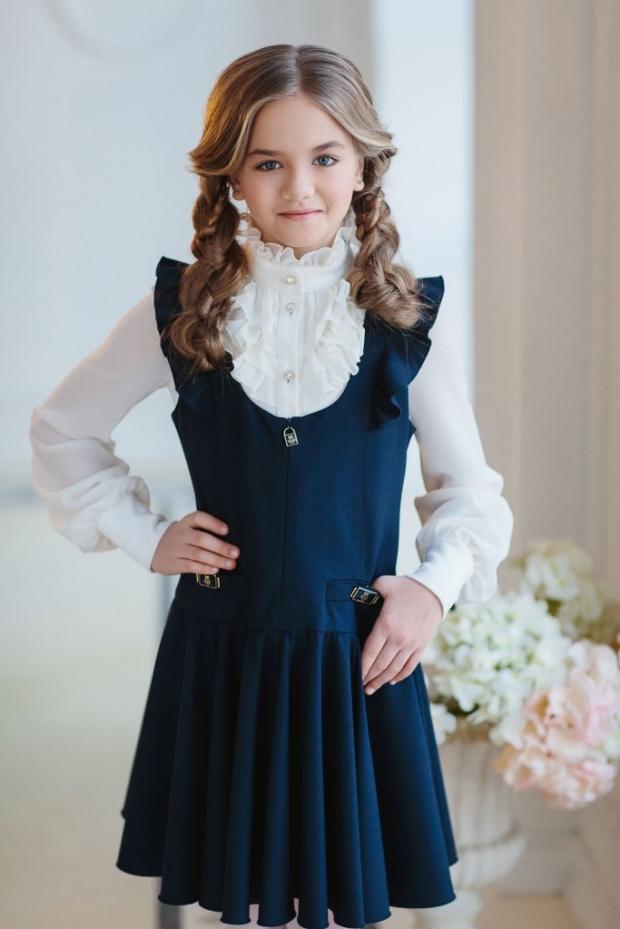 Фасоны юбок для девочки 9 лет