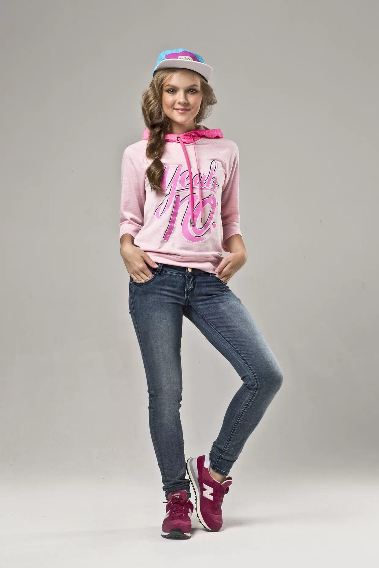 fb54b19ae27d Модная одежда для девочек 11 лет (45 фото)  красивые крутые модели ...