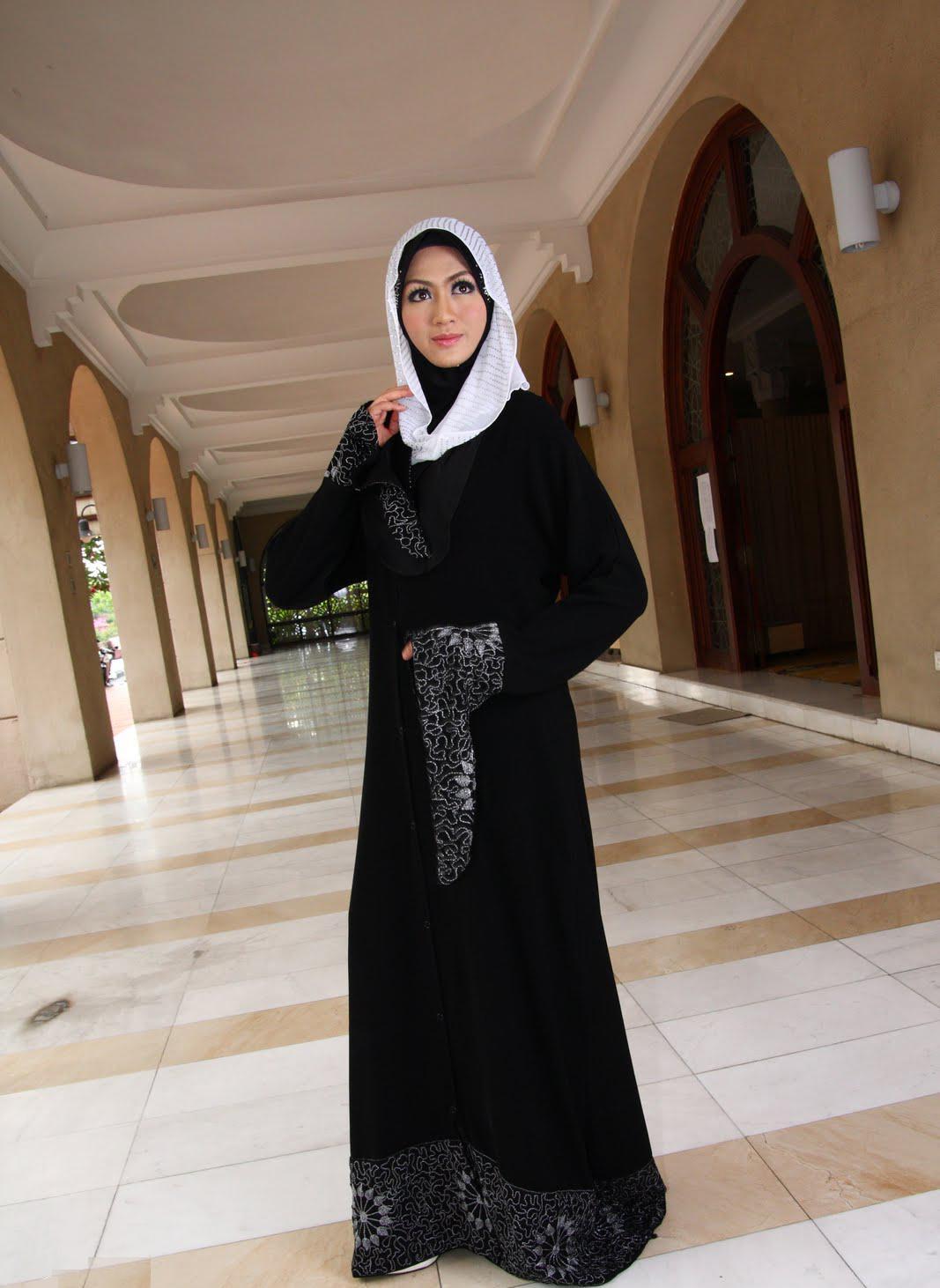 Modern arab women fashion 67