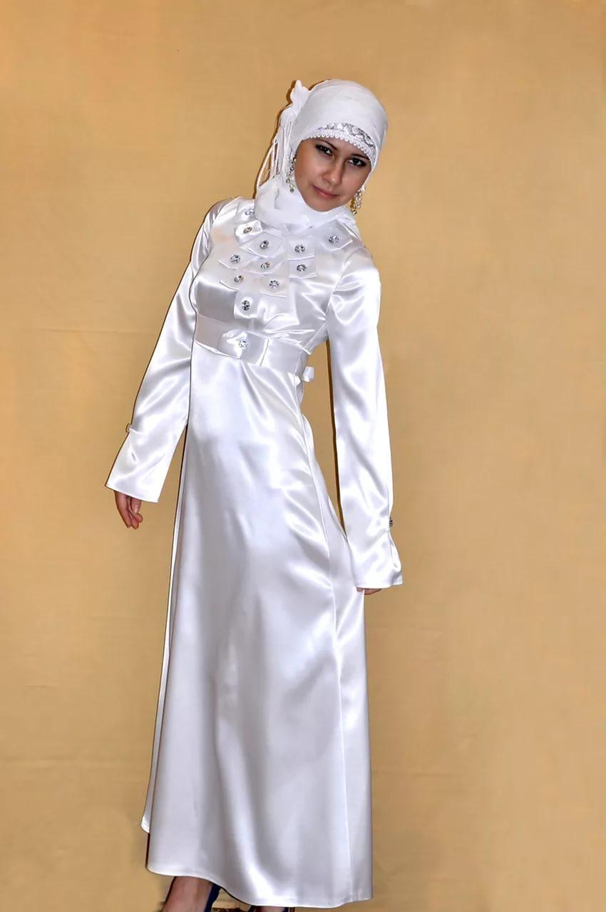 Мусульманская Женская Одежда Купить В Москве