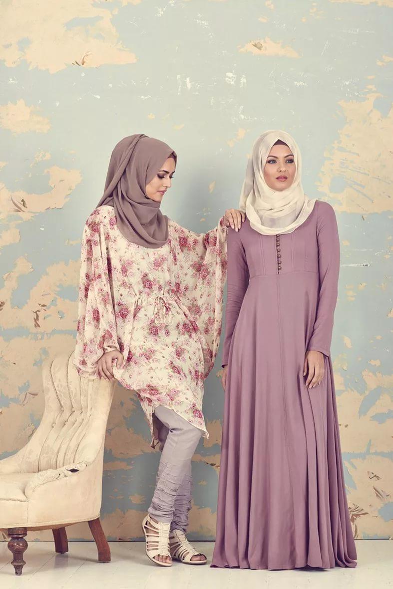 Muslim fashion islamic clothing 28