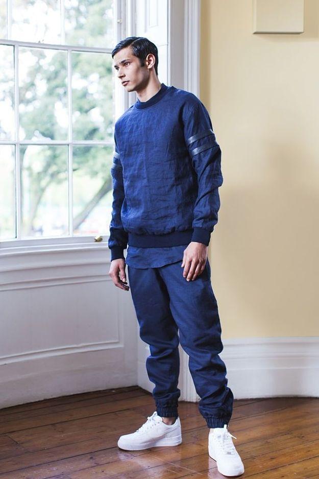 e309a78f За годы работы на рынке компания сумела получить звание лидера в области  производства мужской спортивной одежды.