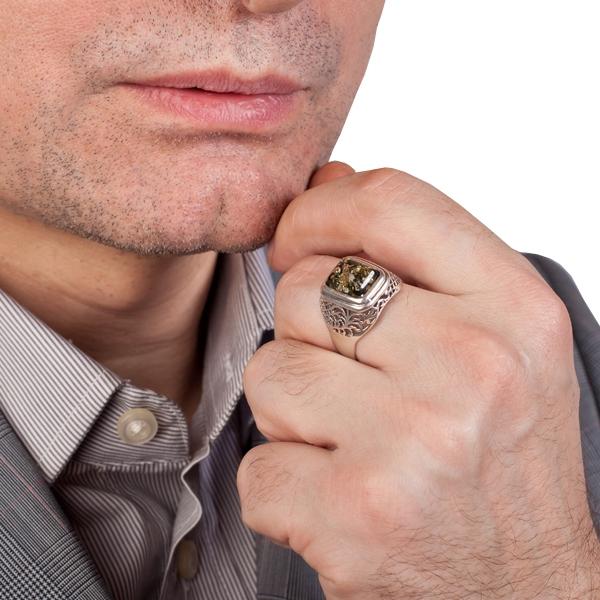 Что значит кольцо в подарок от мужчины 48